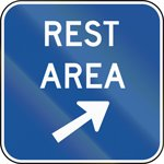 New Hampshire Rest Areas